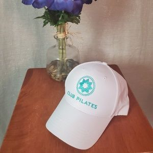 Club Pilates Hat